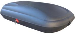 Dachbox schwarz Dachkoffer