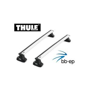 Dachträger t4 - Thule Alu-Dachträger mit neuer WingBar Traverse