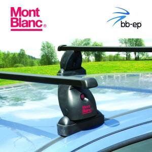 Dachträger t4 - MontBlanc Stahl Dachträger / Lastenträger