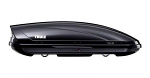 Dachbox Touran - Motion M 200 von Thule
