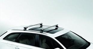 Dachträger Audi A4 Avant