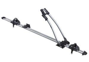 Fahrrad Dachträger Thule Modell Freeride