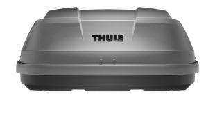 Dachbox Thule - Beitrag und Titel